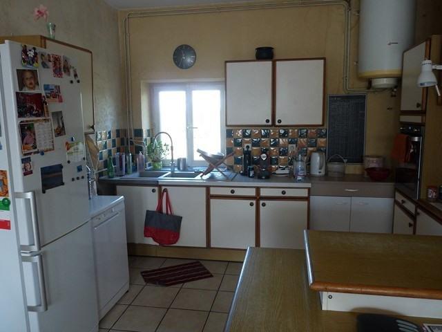 Sale house / villa Sainte-foy-saint-sulpice 250000€ - Picture 4