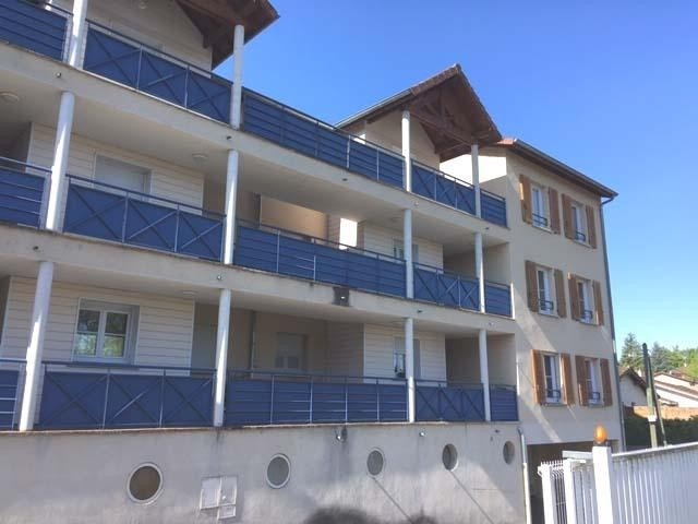Rental apartment Villette d'anthon 690€ CC - Picture 2