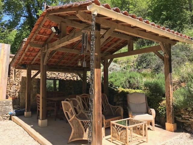 Sale house / villa Salles de belves 151200€ - Picture 5