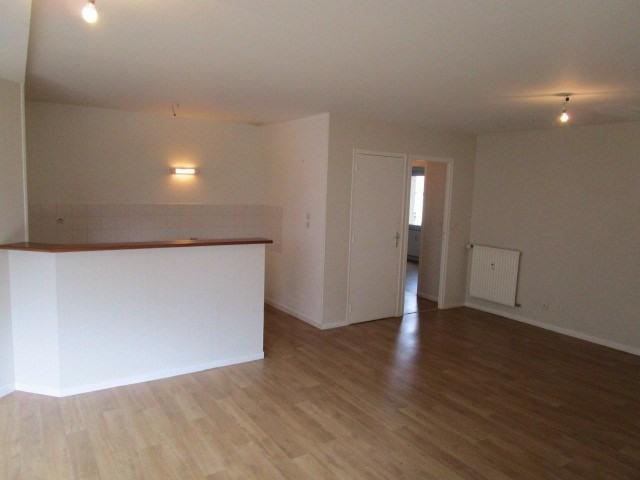 Verhuren  appartement Agneaux 484€ CC - Foto 2