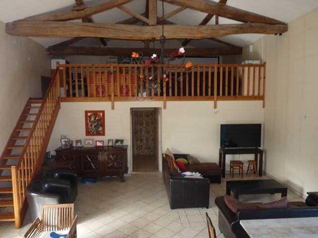 Sale house / villa Sainte-foy-saint-sulpice 250000€ - Picture 2
