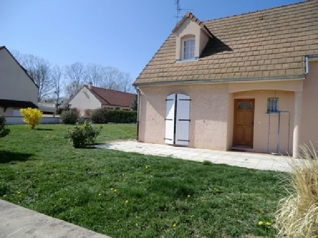 Location maison / villa Fragnes 890€ CC - Photo 15