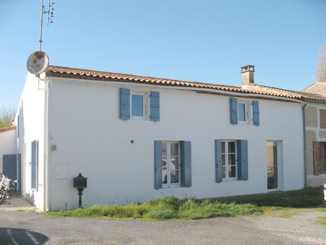 Vente maison / villa Chaillevette 291000€ - Photo 14