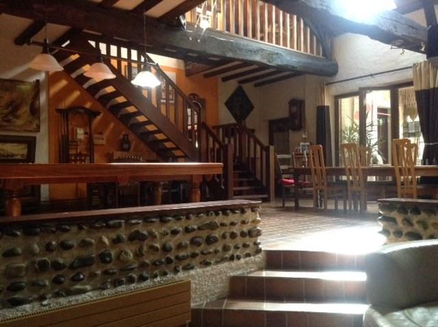 Sale house / villa Labatut riviere 409500€ - Picture 4