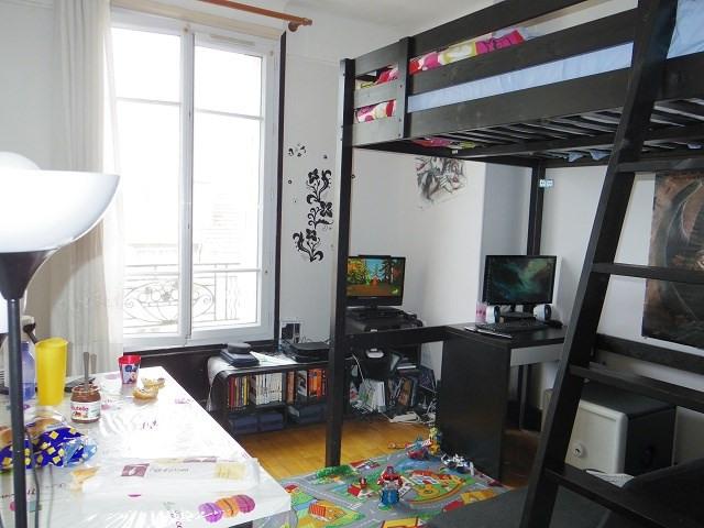Affitto appartamento Vincennes 880€ CC - Fotografia 2