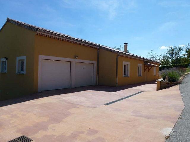 Rental house / villa Hauterives 800€ +CH - Picture 3