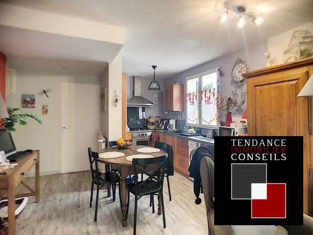Vente appartement Charnay-lès-mâcon 142000€ - Photo 5