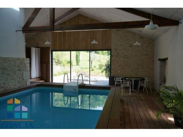 Deluxe sale house / villa Gageac-et-rouillac 986000€ - Picture 3