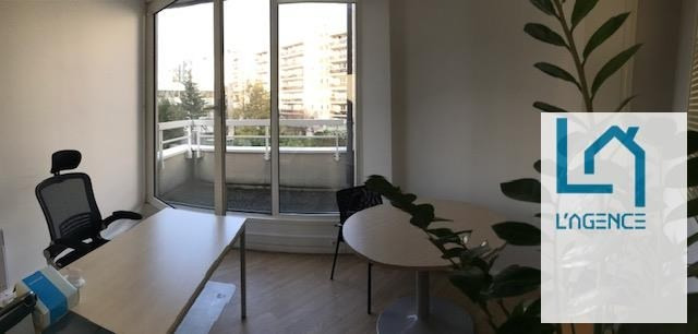 Rental office Boulogne billancourt 2 583€ HT/HC - Picture 5