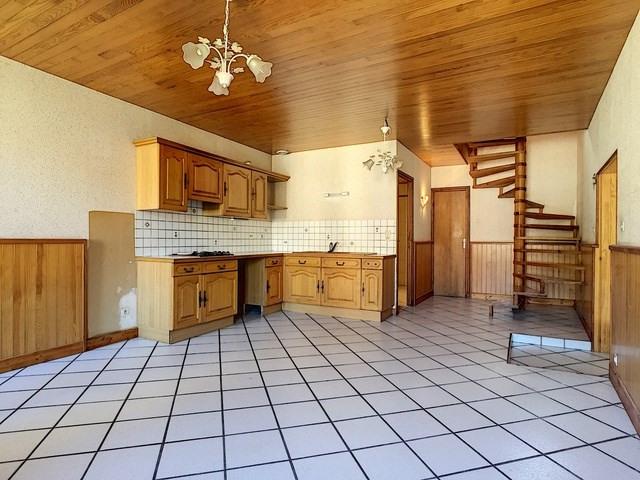Sale house / villa Sauvagnat sainte marthe 160500€ - Picture 3