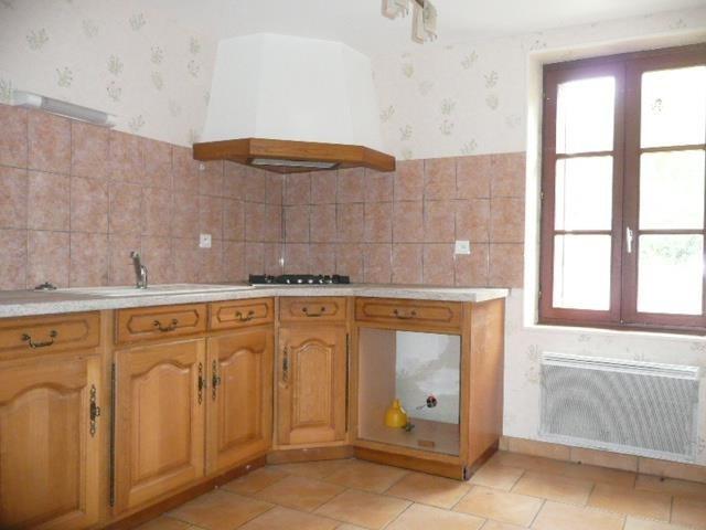 Sale house / villa Mery es bois 56000€ - Picture 10