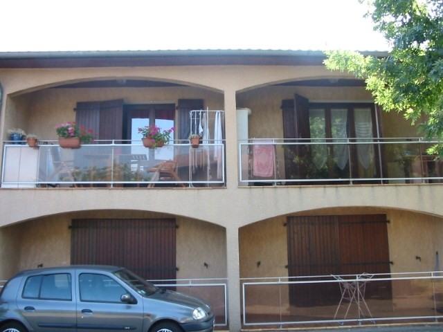 Locação apartamento Genas 693€ CC - Fotografia 2