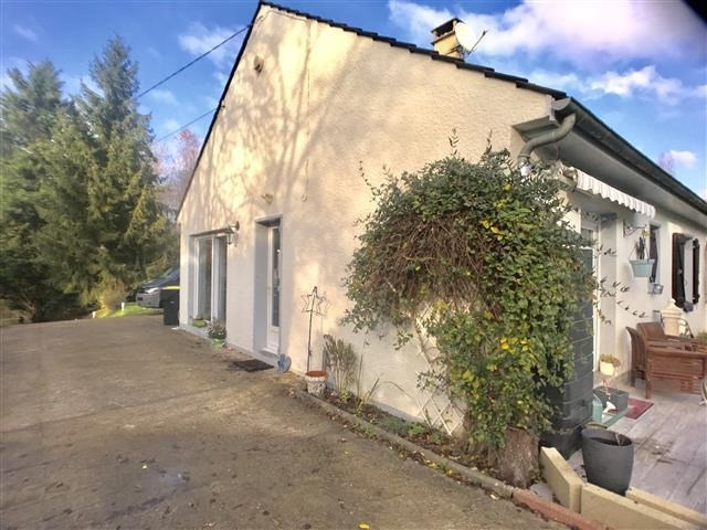 Sale house / villa Saacy sur marne 258000€ - Picture 4