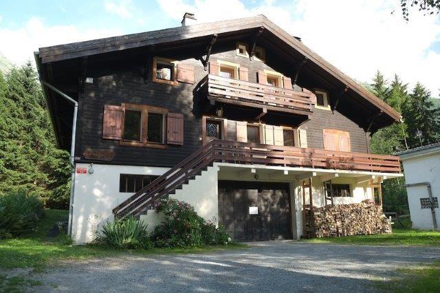 Deluxe sale house / villa Chamonix-mont-blanc 1490000€ - Picture 7
