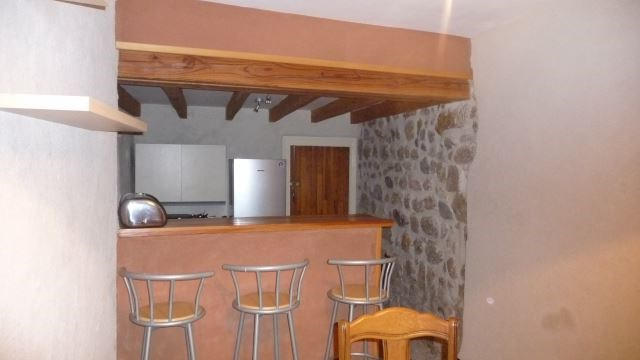 Vente maison / villa Boisset-saint-priest 99000€ - Photo 1