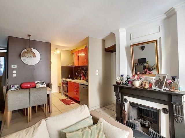 Sale apartment Villefranche sur saone 109000€ - Picture 1