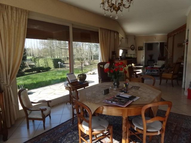 Sale house / villa St maurice sur fessard 297000€ - Picture 11