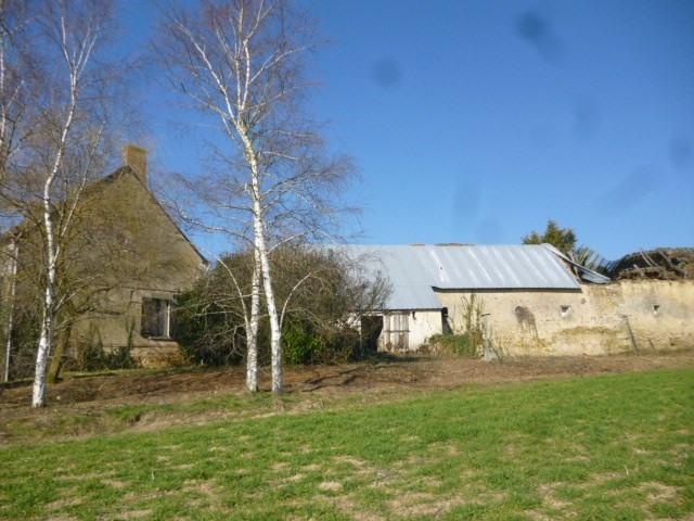 Sale house / villa Chemille sur deme 118200€ - Picture 3