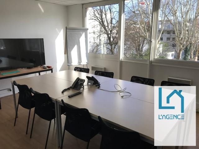 Rental office Boulogne billancourt 2 583€ HT/HC - Picture 4