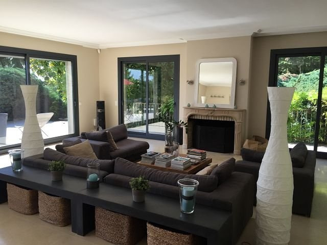Deluxe sale house / villa Villennes sur seine 1280000€ - Picture 4