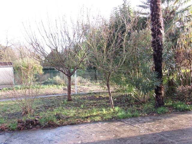 Vente maison / villa Saint-jean-d'angély 75000€ - Photo 2