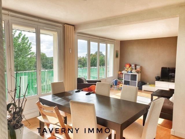Vente appartement Taverny 263500€ - Photo 5