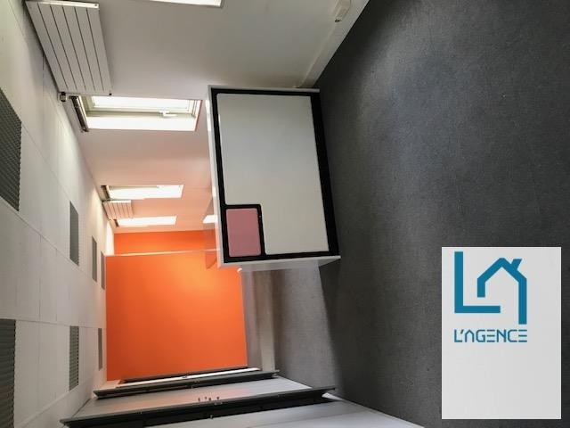 Rental office Boulogne 1 833€ HT/HC - Picture 7