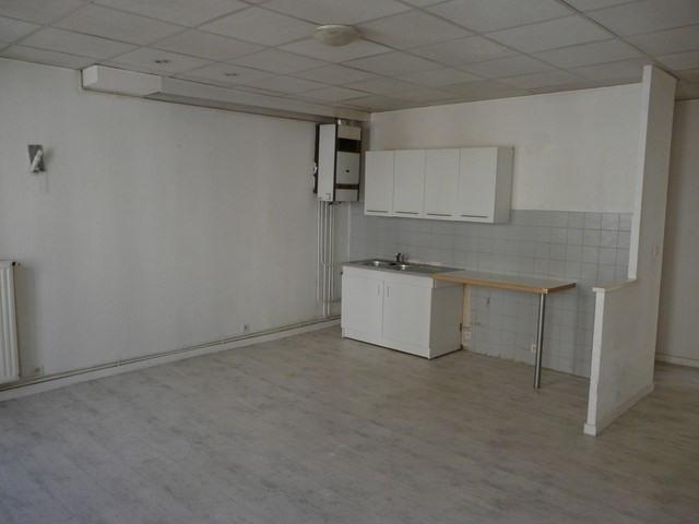 Verkoop  appartement Chambon-feugerolles (le) 39000€ - Foto 5