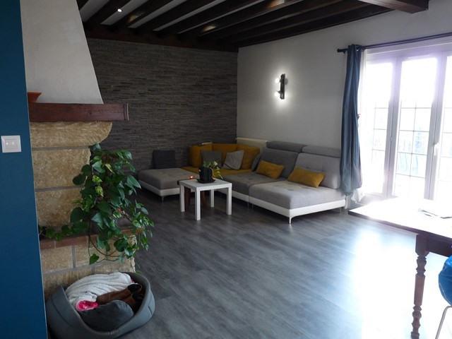 Venta  casa Saint-laurent-la-conche 233000€ - Fotografía 5