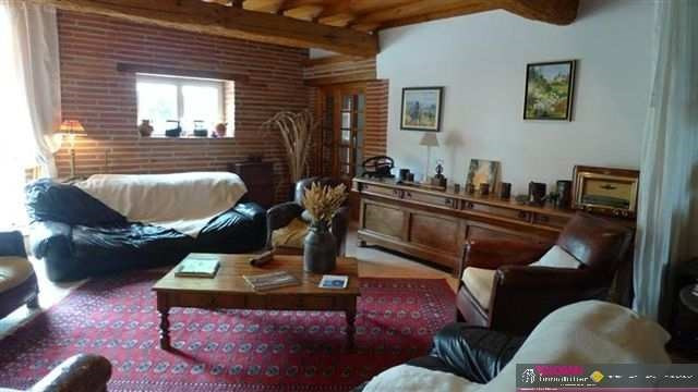 Deluxe sale house / villa Saint orens de gameville 15 mn 1 199 000€ - Picture 7