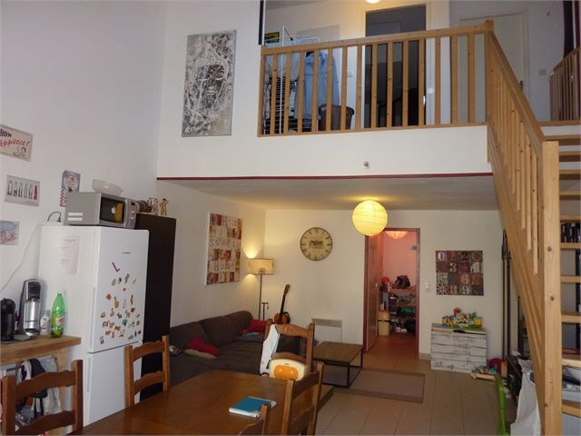 Rental apartment Choloy-menillot 680€ CC - Picture 1