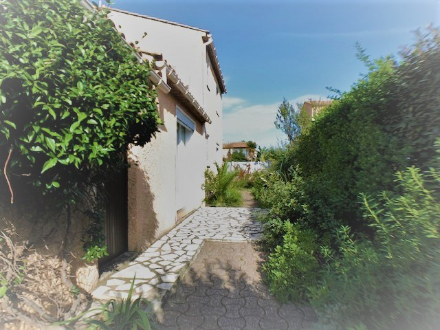 Vente maison / villa La londe les maures 400000€ - Photo 10