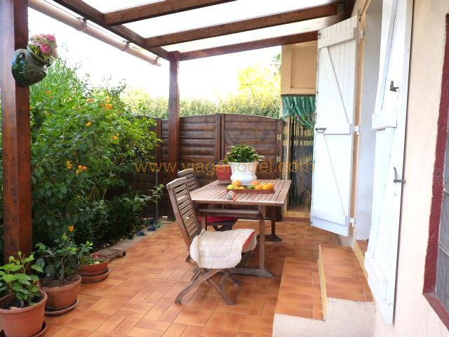 Viager maison / villa Gassin 345 000€ - Photo 2