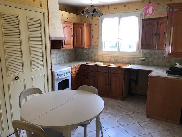 Sale house / villa Lesigny 345000€ - Picture 4