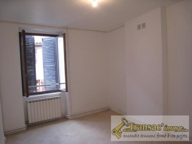Sale house / villa Ris 51700€ - Picture 7