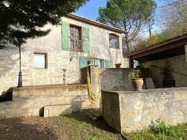 Sale house / villa Agen 283500€ - Picture 8