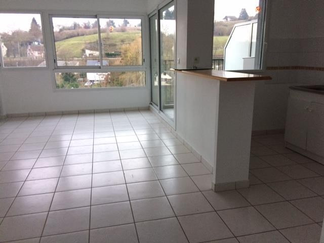 Location appartement Lisieux 664€ CC - Photo 1
