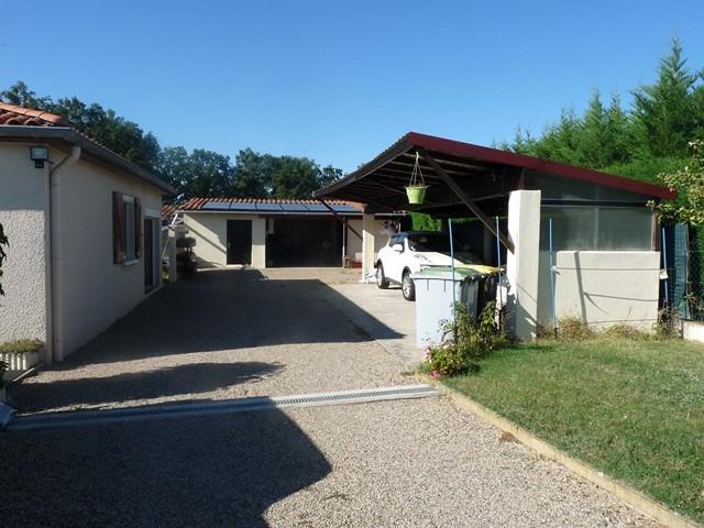 Venta  casa Montrond-les-bains 254000€ - Fotografía 2