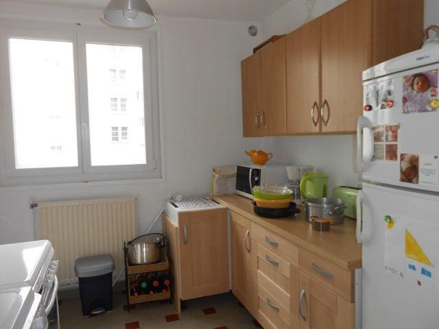 Locação apartamento Saint-etienne 410€ CC - Fotografia 2