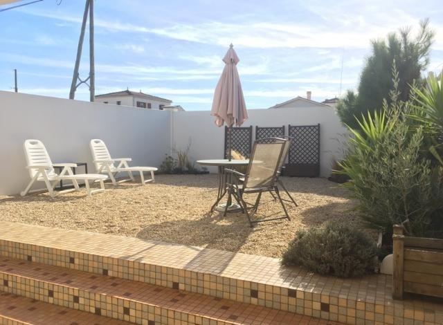 Vente maison / villa L aiguillon sur mer 259500€ - Photo 10