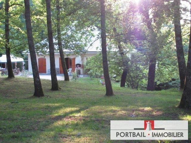 Sale house / villa Rauzan 430000€ - Picture 2