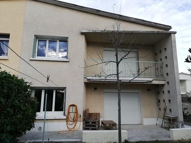 Rental house / villa Romans sur isere 790€ CC - Picture 1