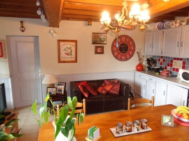 Verkoop  huis Montmartin en graignes 128500€ - Foto 4
