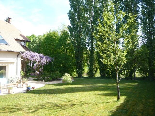 Sale house / villa Etiolles 719000€ - Picture 8