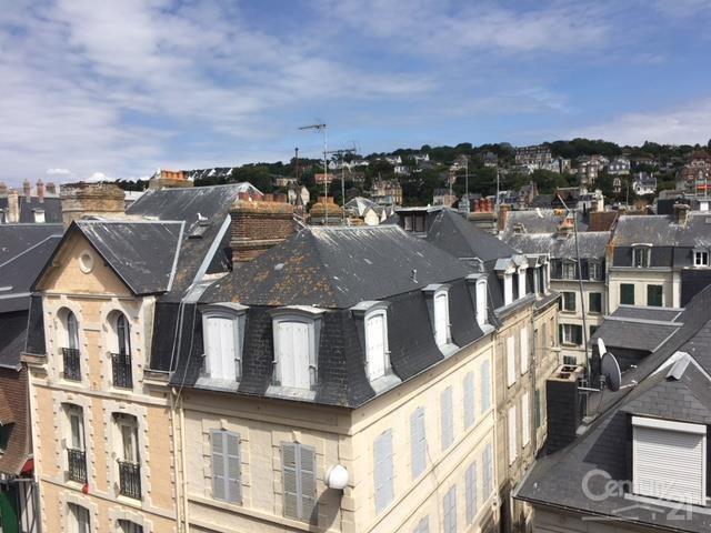 Revenda apartamento Trouville sur mer 62000€ - Fotografia 3
