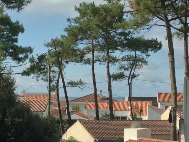Sale apartment Jard sur mer 94 000€ - Picture 1