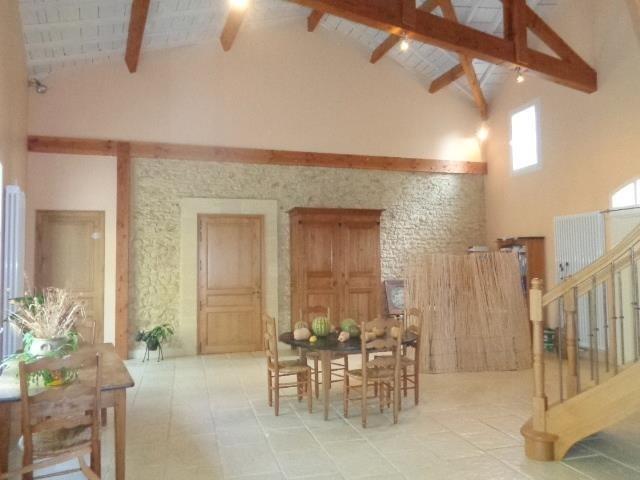 Sale house / villa St andre de cubzac 399000€ - Picture 4