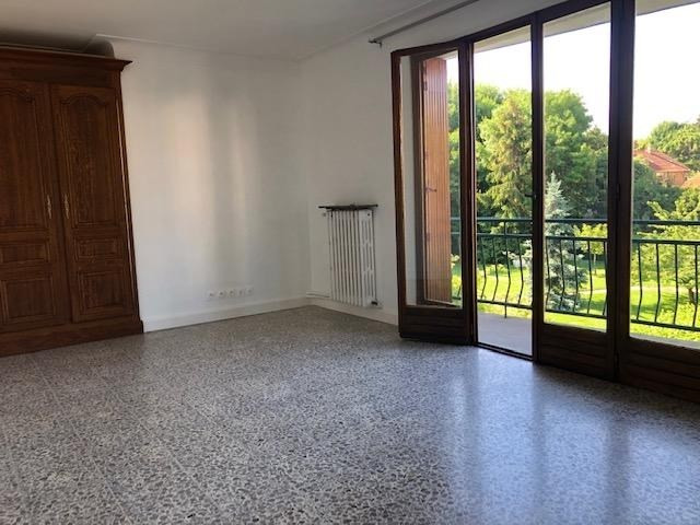 Rental apartment Clamart 1 290€ CC - Picture 1