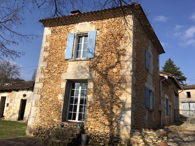 Vente maison / villa Beauronne 197 000€ - Photo 1