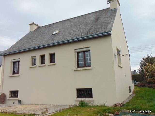 Sale house / villa Corlay 123050€ - Picture 20